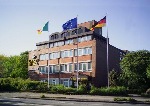Carat Hotel Hamburg