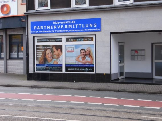 As partnervermittlung bochum