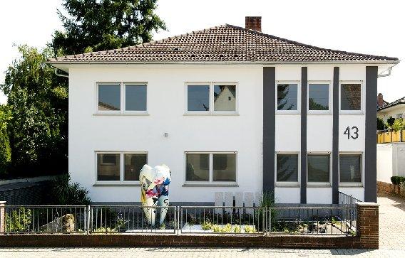 Krahe Lampertheim