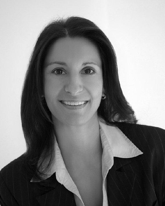 Impressum von Rechtsanwältin Kerstin Stenchly