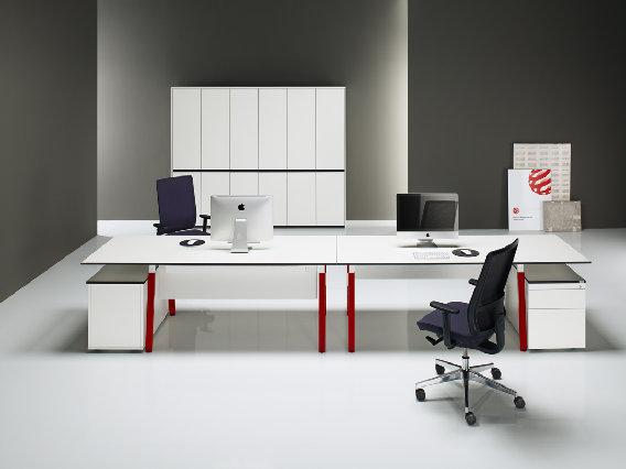 ▻ Febrü Büromöbel Produktions- und Vertriebs- GmbH in Herford, Im ...