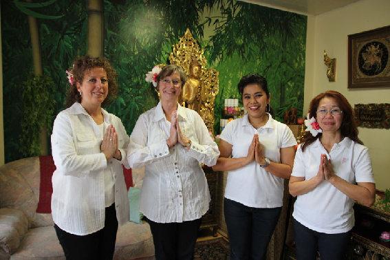 Duisburg thaimassage Ihre Thai