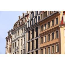 Eisenbahner-Wohnungsbaugenossenschaft Dresden eG