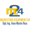 Bild zu 1A-Marketing-Equipment.de, Dipl. Ing. H.M.Ress in Rosbach vor der Höhe