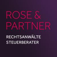 Bild zu ROSE & PARTNER LLP in Berlin