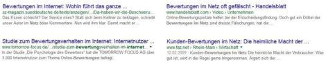 Suchergebnis Seite 1 Google